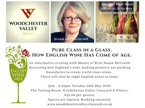 Class in a Glass; How English Winemakers are pushing the boundaries