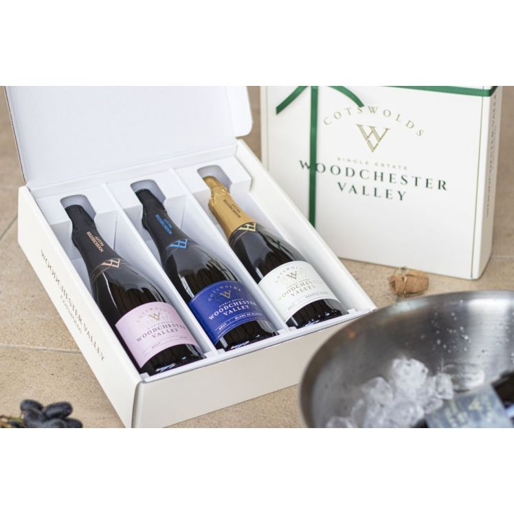 Cotswolds Sparkling Collection
