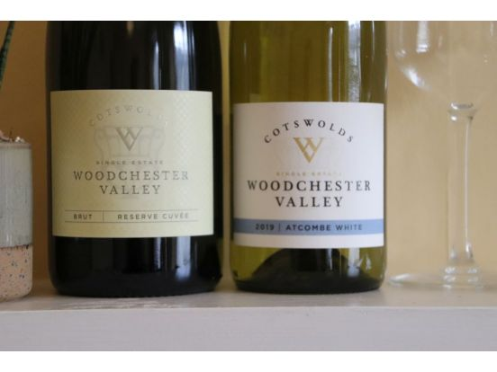 Virtual Tasting - Reserve Cuvée & the launch of our new Atcombe White