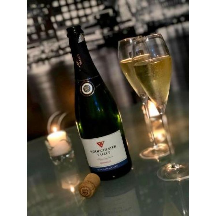 Valentine's Day Sparkling Wine Evening *SOLD OUT*
