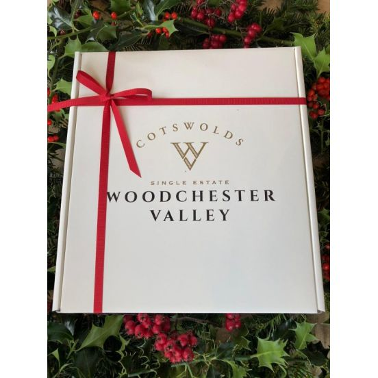 Woodchester Valley Luxury Presentation Box