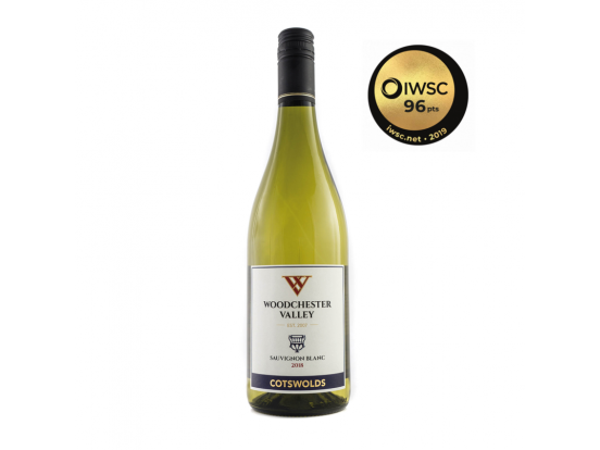 Gold Medal success for our 2018 Sauvignon Blanc
