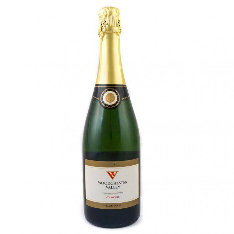 Classic Cuvée 2014 *SOLD OUT*