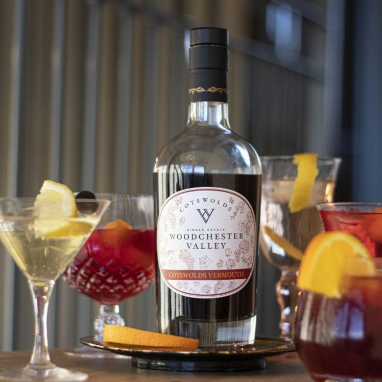 Cotswolds Vermouth