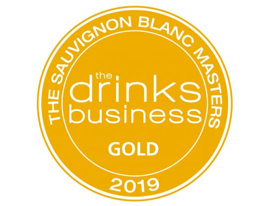 Double Historic Gold for our 2018 Sauvignon Blanc!